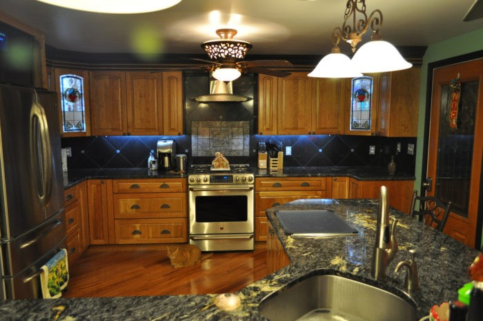 Palm Beach Kitchen & Bath Remodeling - best countertops, bathrooms, renovations, custom cabinets, home additions- 103-We do kitchen & bath remodeling, home renovations, custom lighting, custom cabinet installation, cabinet refacing and refinishing, outdoor kitchens, commercial kitchen, countertops, and more