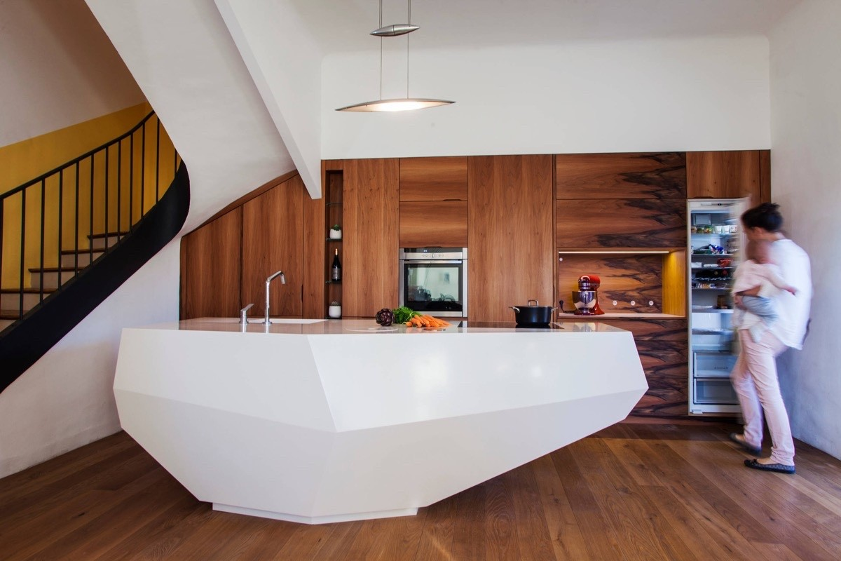 Contemporary kitchens & kitchen islands-Palm Beach Kitchen & Bath Remodeling-We do kitchen & bath remodeling, home renovations, custom lighting, custom cabinet installation, cabinet refacing and refinishing, outdoor kitchens, commercial kitchen, countertops, and more
