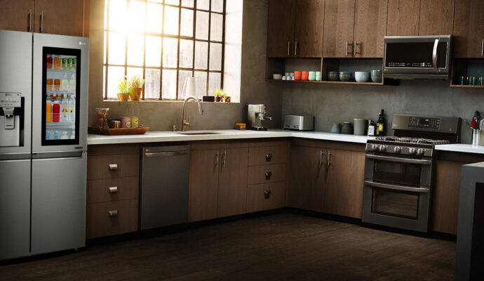 Kitchen Appliances-Palm Beach Kitchen & Bath Remodeling-We do kitchen & bath remodeling, home renovations, custom lighting, custom cabinet installation, cabinet refacing and refinishing, outdoor kitchens, commercial kitchen, countertops, and more