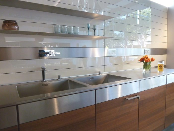 Kitchen Backsplash paneling-Palm Beach Kitchen & Bath Remodeling-We do kitchen & bath remodeling, home renovations, custom lighting, custom cabinet installation, cabinet refacing and refinishing, outdoor kitchens, commercial kitchen, countertops, and more