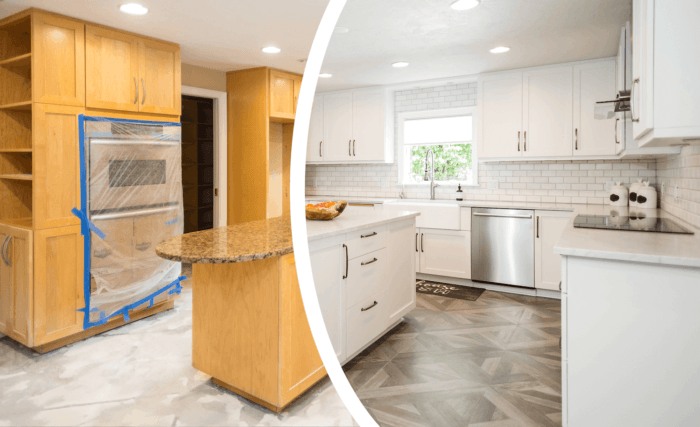 Kitchen Cabinet Refinishing-Palm Beach Kitchen & Bath Remodeling-We do kitchen & bath remodeling, home renovations, custom lighting, custom cabinet installation, cabinet refacing and refinishing, outdoor kitchens, commercial kitchen, countertops, and more