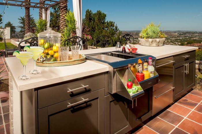 Outdoor Kitchens-Palm Beach Kitchen & Bath Remodeling-We do kitchen & bath remodeling, home renovations, custom lighting, custom cabinet installation, cabinet refacing and refinishing, outdoor kitchens, commercial kitchen, countertops, and more