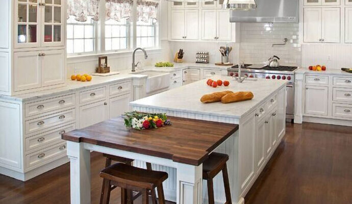 Traditional kitchens-Palm Beach Kitchen & Bath Remodeling-We do kitchen & bath remodeling, home renovations, custom lighting, custom cabinet installation, cabinet refacing and refinishing, outdoor kitchens, commercial kitchen, countertops, and more